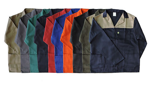 green label jackets-colour show off.jpg