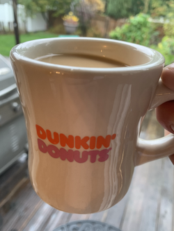 Doin' the Dunkins