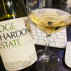 Ridge Estate Chardonnay 2012