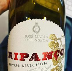 Jose Maria da Fonseca Ripanco Private Selection 2013