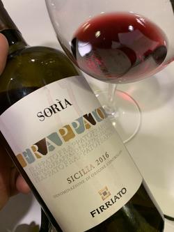 Firriato Soria Frappato 2016