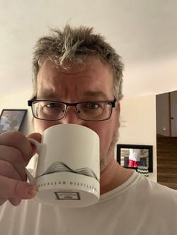 Macallan in the Morning!