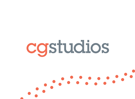 Current Graphics is now CG Studios!