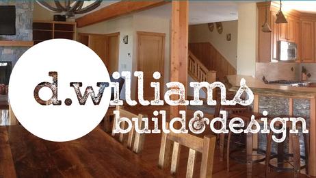 D.Williams Build & Design