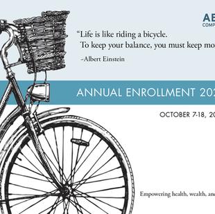 Sample Annual Enrollment Guide