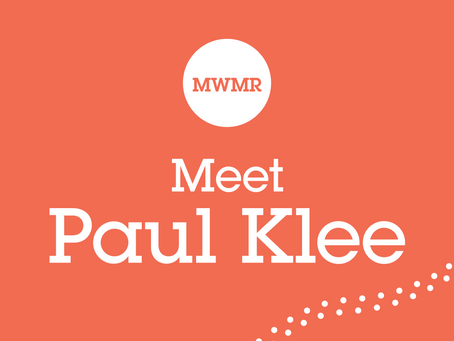 Why We Love Paul Klee and His Line