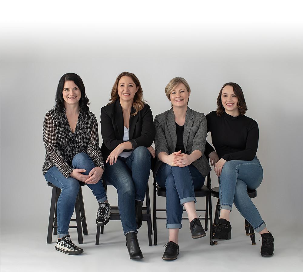 CG Studios Team