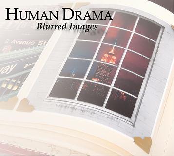 HUMAN DRAMA BLURRED IMAGES COVER.jpg