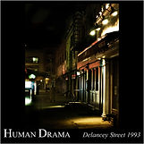 HUMAN DRAMA DELANCEY STREET 1993 ART FRO