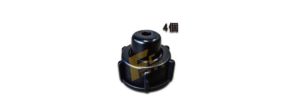 FC4107洩壓閥+隔膜墊  (4個)