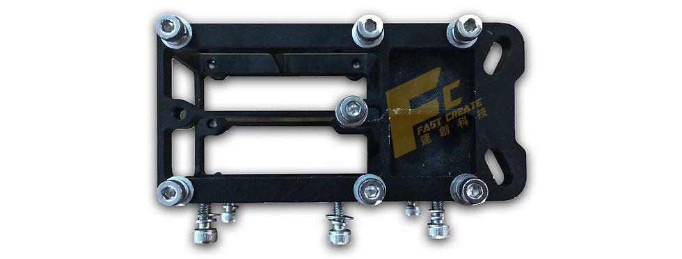 FC4028折疊件機身端