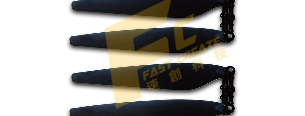 FC4011槳夾+槳葉一對(正反各一)