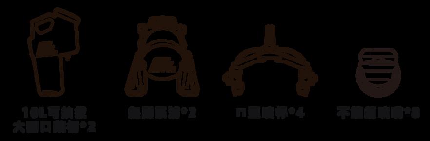 速創科技植保機SuperS 5 標準設備,速創科技標配,無人機設備,大開口藥桶,無刷泵浦,ㄇ形噴桿,不鏽鋼噴嘴