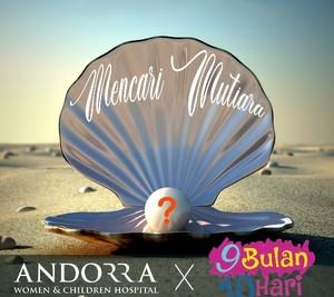 ANDORRA Mencari Mutiara | Episod 2