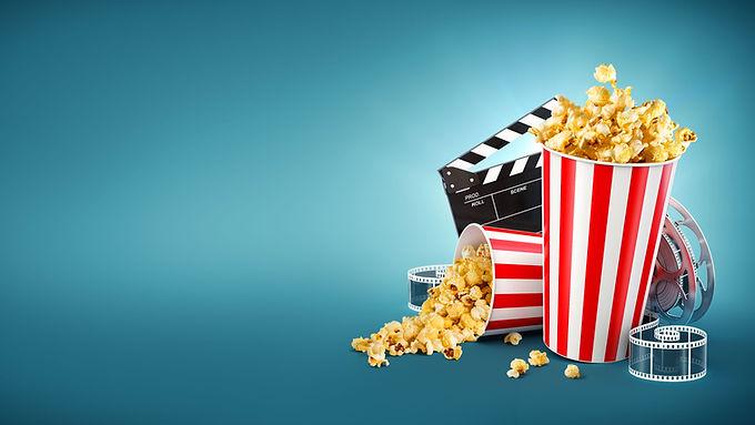 Movie Night (11.10.21)