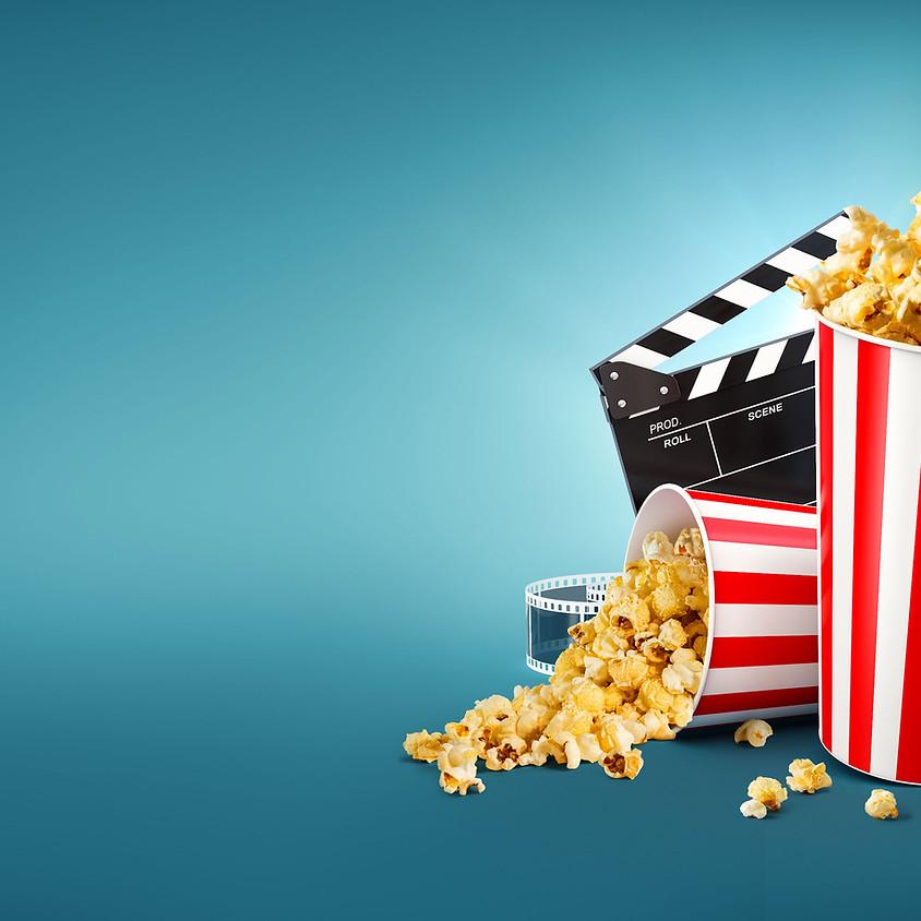 Free Family Movie Matinee:  Movie TBD