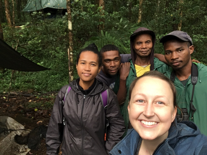 Notes from the field: June 2019