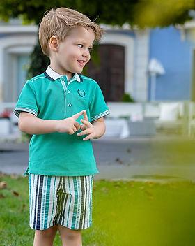 tutto-piccolo-boys-green-cotton-shorts-s