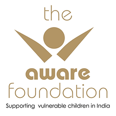 The Aware Foundation With White Backgrou