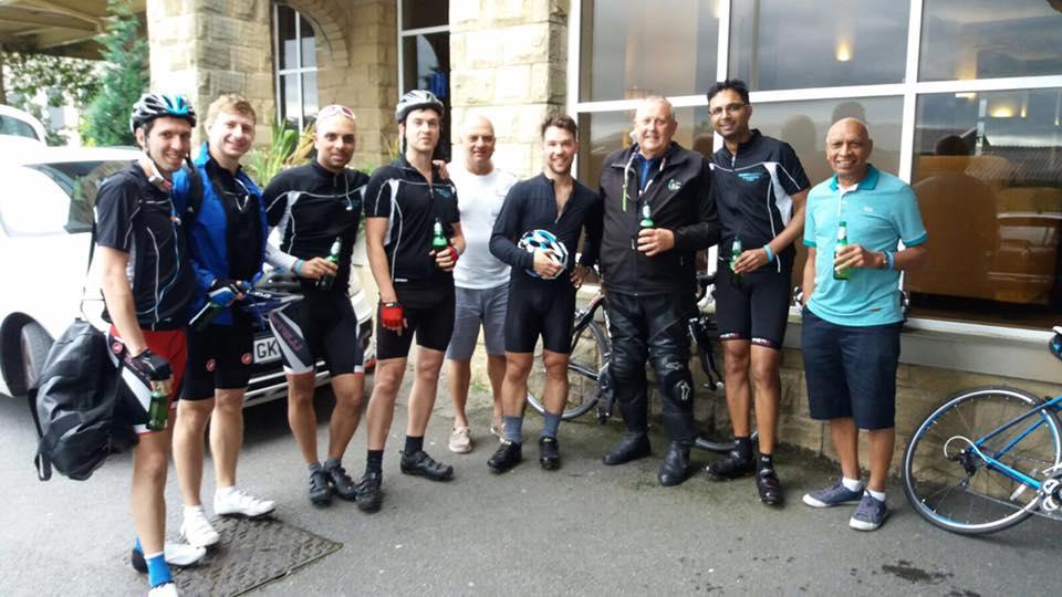 aware cycling final