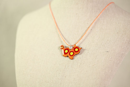 Collier Chat