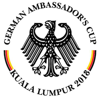 Kinslager designs and manufactures Golf Shirts for German Ambassadors Cup