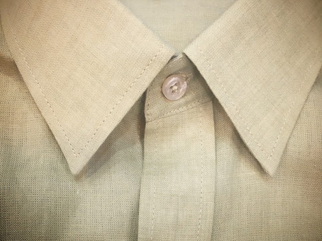 Why a tailored linen shirt is your perfect companion in hot and humid weather?