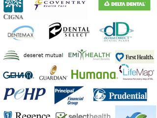 Dental insurances made simple -- the basics