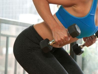 Biceps and Booties: Order Yours Today & Be Ready by Summer