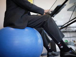 Work Out During Your Workday