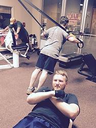 personal training Decatur, personal trainer Decatur