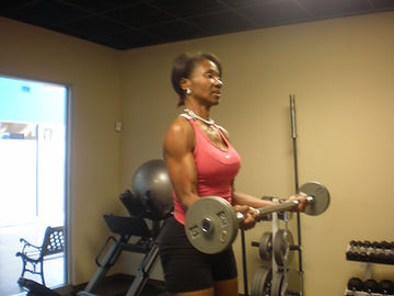 personal training Decatur, personal trainer Decatur