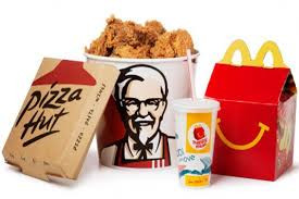 6 Ways You Can Eat Healthy At Fast Food Restaurants!