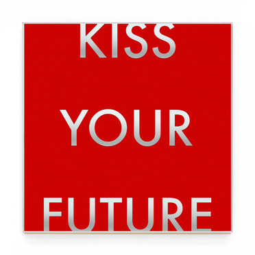 KISS YOUR FUTURE red.jpg