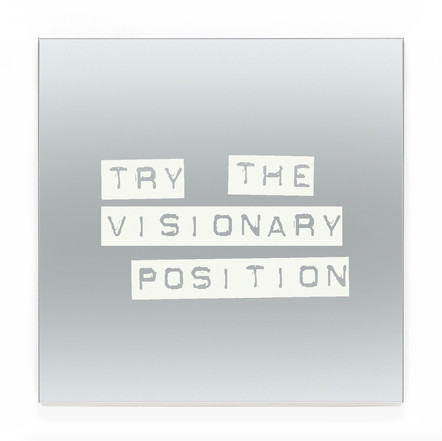 try the visionary position  BLK