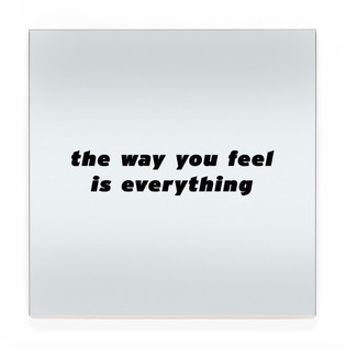 the way you feel
