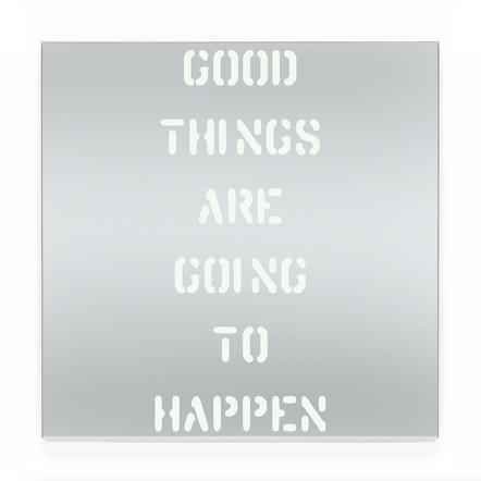 good things are going to happen SW