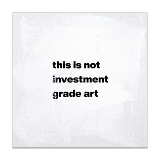 not investment grade