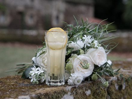 Cocktail par La Fille du Tonnelier