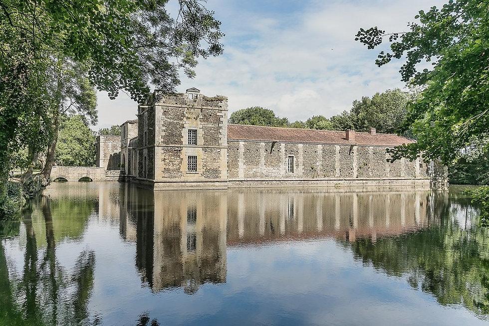 Château de la Citardière XVIème siècle