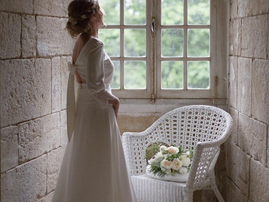 Mariage de Château