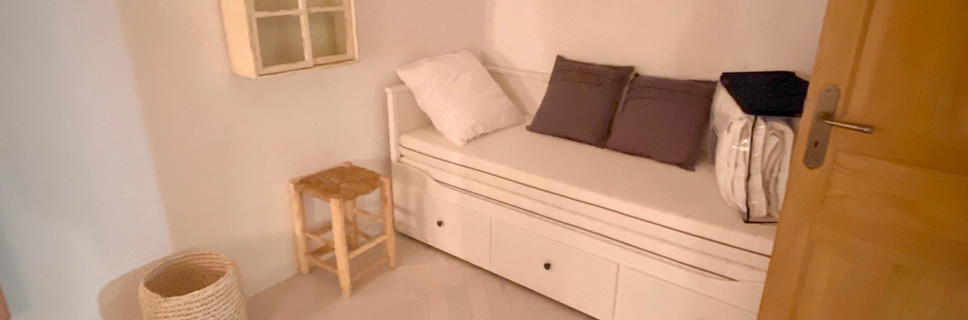 Elisabeth Sleeps Four two double beds.JP