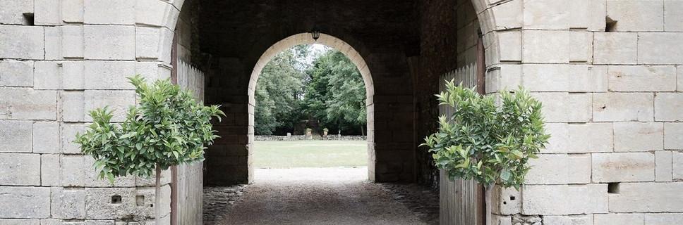 Chateau de la Citardiere mariage en Vendée