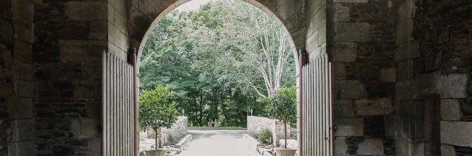 Chateau de la Citardiere domaine mariage Vendée