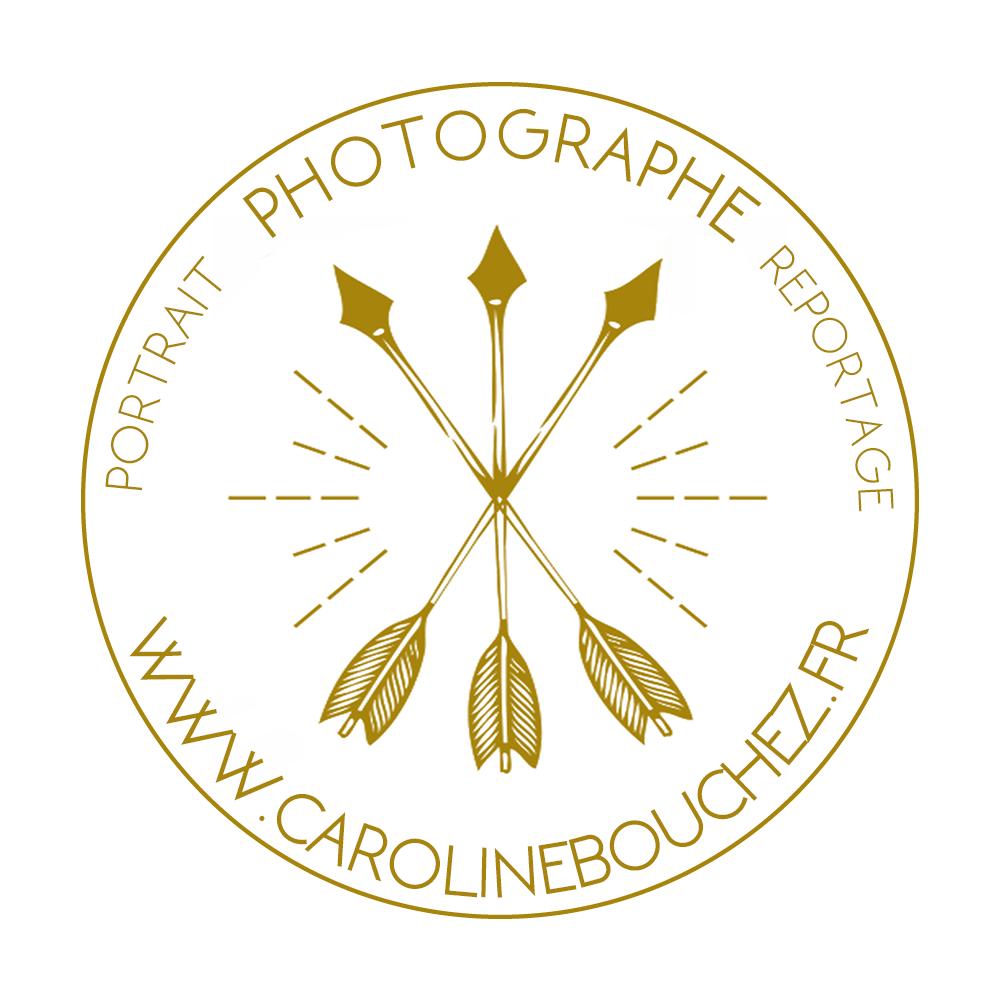 Logo Caroline Bouchez