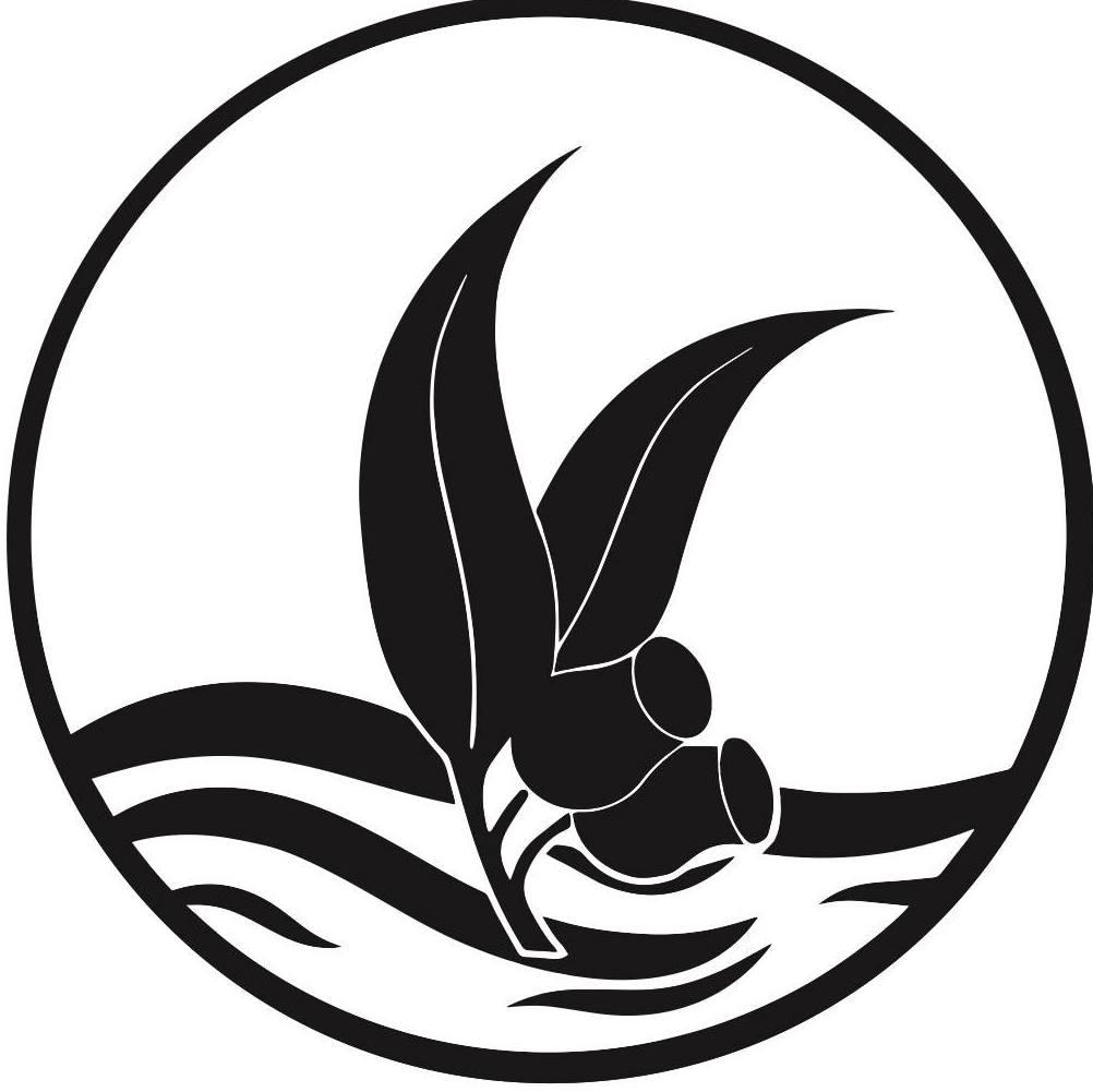 bay and bush logo jervis bay