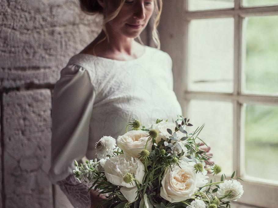 Mariage à la Citardière