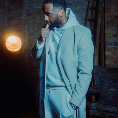 Shakka, The Effervescent, And Musically Gifted Genius Gives Us A Glimpse Into His World [Interview]