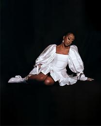 Tomi Agape: Unapologetically Stylish
