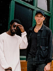 The Founders Of Emerging Creative Platform, Cloud X